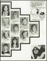 1980 Columbia High School Yearbook Page 60 & 61