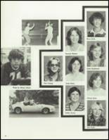 1980 Columbia High School Yearbook Page 64 & 65
