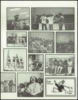 1980 Columbia High School Yearbook Page 66 & 67