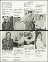 1980 Columbia High School Yearbook Page 68 & 69