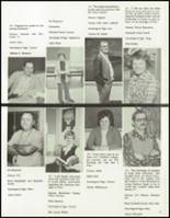 1980 Columbia High School Yearbook Page 70 & 71