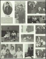 1980 Columbia High School Yearbook Page 74 & 75