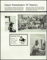 1980 Columbia High School Yearbook Page 82 & 83