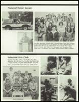 1980 Columbia High School Yearbook Page 86 & 87