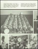 1980 Columbia High School Yearbook Page 92 & 93