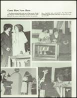 1980 Columbia High School Yearbook Page 94 & 95
