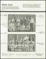 1980 Columbia High School Yearbook Page 96 & 97