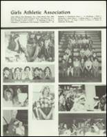 1980 Columbia High School Yearbook Page 98 & 99