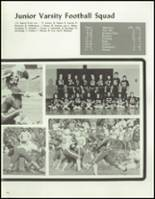 1980 Columbia High School Yearbook Page 106 & 107