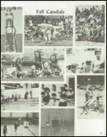 1980 Columbia High School Yearbook Page 112 & 113