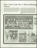 1980 Columbia High School Yearbook Page 116 & 117