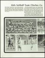 1980 Columbia High School Yearbook Page 120 & 121