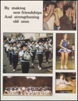 1983 Conway High School Yearbook Page 10 & 11