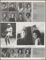 1983 Conway High School Yearbook Page 24 & 25