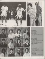 1983 Conway High School Yearbook Page 26 & 27