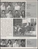1983 Conway High School Yearbook Page 28 & 29