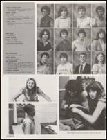 1983 Conway High School Yearbook Page 30 & 31