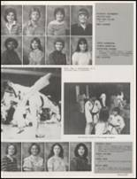 1983 Conway High School Yearbook Page 32 & 33