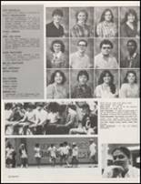 1983 Conway High School Yearbook Page 34 & 35