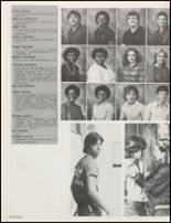 1983 Conway High School Yearbook Page 38 & 39