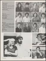 1983 Conway High School Yearbook Page 42 & 43
