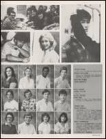 1983 Conway High School Yearbook Page 46 & 47