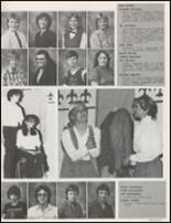 1983 Conway High School Yearbook Page 48 & 49