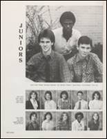 1983 Conway High School Yearbook Page 52 & 53