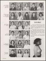 1983 Conway High School Yearbook Page 54 & 55