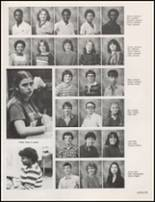 1983 Conway High School Yearbook Page 58 & 59