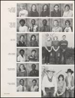 1983 Conway High School Yearbook Page 60 & 61