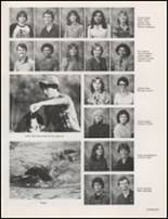 1983 Conway High School Yearbook Page 62 & 63