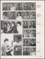 1983 Conway High School Yearbook Page 64 & 65
