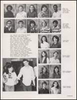 1983 Conway High School Yearbook Page 66 & 67
