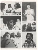 1983 Conway High School Yearbook Page 68 & 69