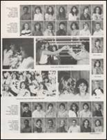 1983 Conway High School Yearbook Page 74 & 75