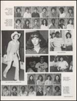 1983 Conway High School Yearbook Page 76 & 77