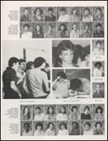 1983 Conway High School Yearbook Page 78 & 79