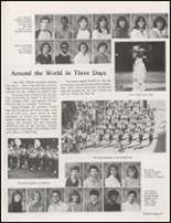 1983 Conway High School Yearbook Page 80 & 81