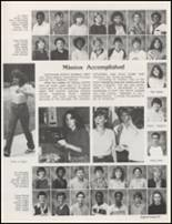 1983 Conway High School Yearbook Page 82 & 83
