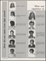 1983 Conway High School Yearbook Page 84 & 85