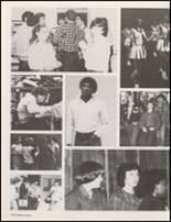 1983 Conway High School Yearbook Page 86 & 87