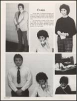 1983 Conway High School Yearbook Page 90 & 91
