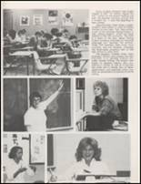 1983 Conway High School Yearbook Page 96 & 97