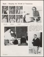 1983 Conway High School Yearbook Page 98 & 99