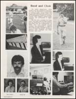1983 Conway High School Yearbook Page 102 & 103