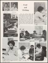 1983 Conway High School Yearbook Page 112 & 113