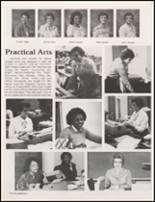 1983 Conway High School Yearbook Page 114 & 115