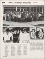1983 Conway High School Yearbook Page 120 & 121