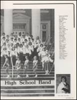 1983 Conway High School Yearbook Page 122 & 123